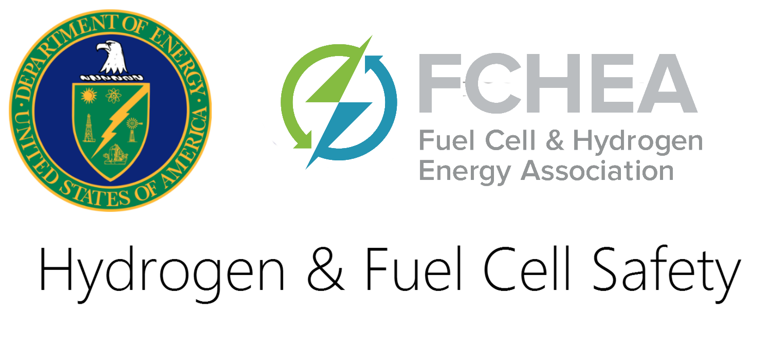 Technical Resources — Hydrogen and Fuel Cell Safety