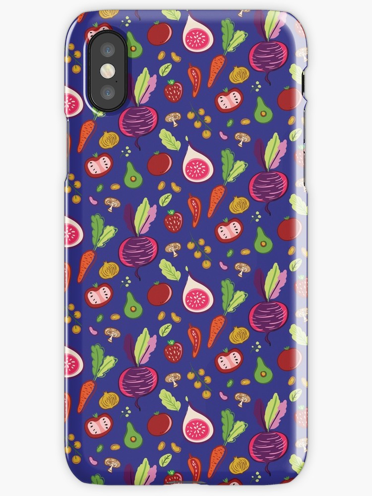 HARVEST PHONE CASE