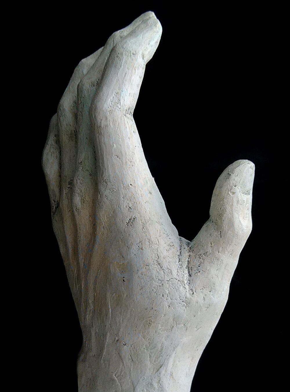 Main ouverte (commande)