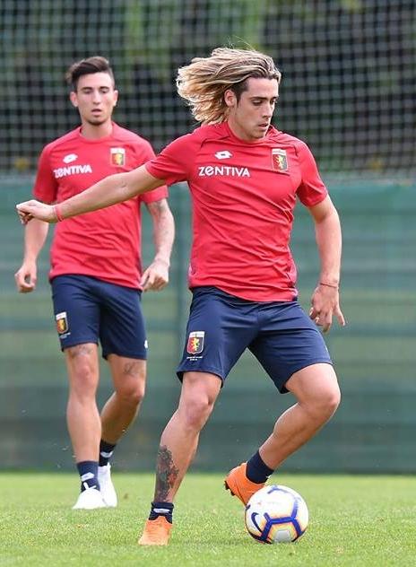 (Image source Genoa CFC Tanopress)