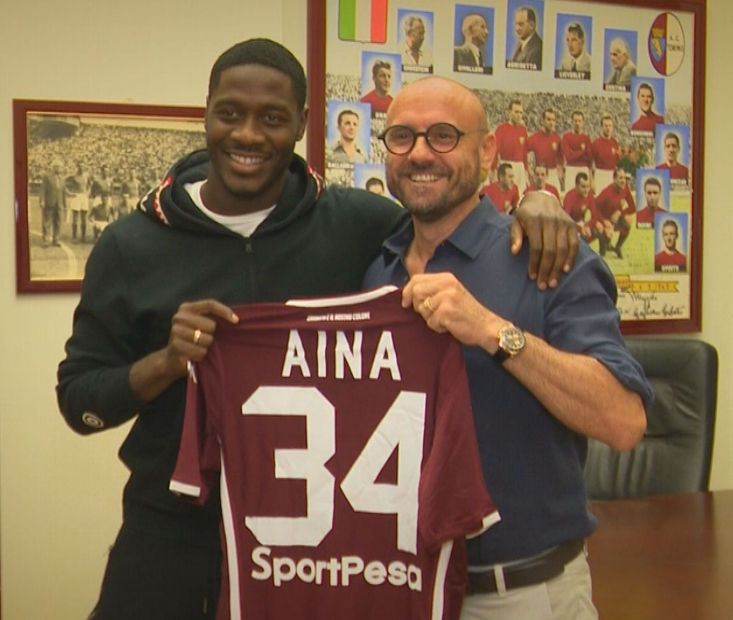 (Image source Torino FC LaPresse)