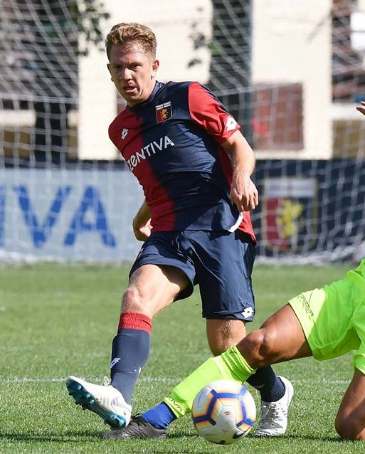 (Image source Genoa cfc Tanopress