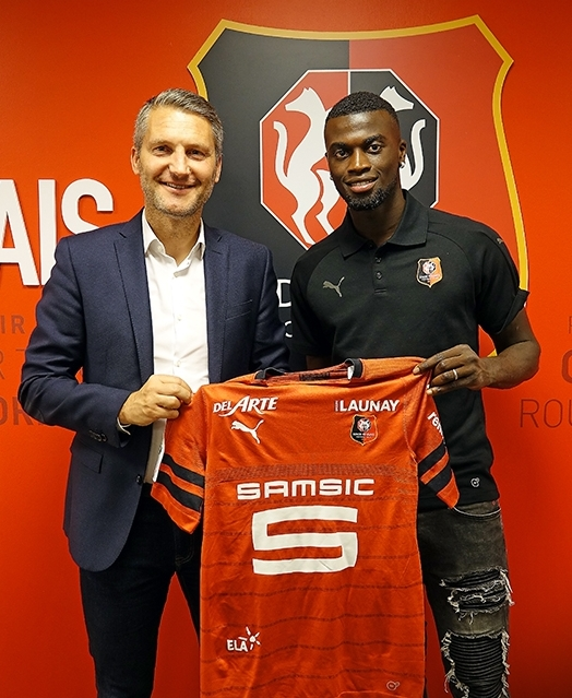 (Image source: Stade Rennais website)