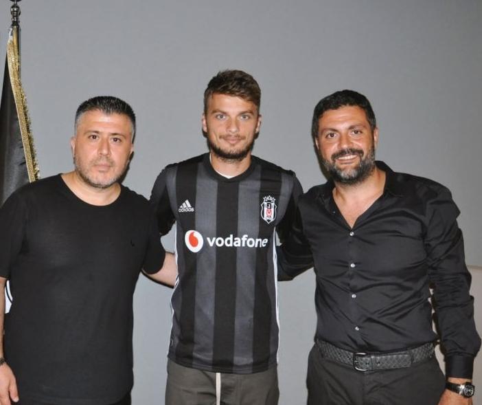 (Image source: Beşiktaş website)