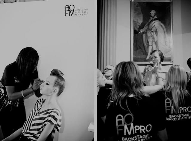 Jana Ririnui - The Academy of Freelance Makeup