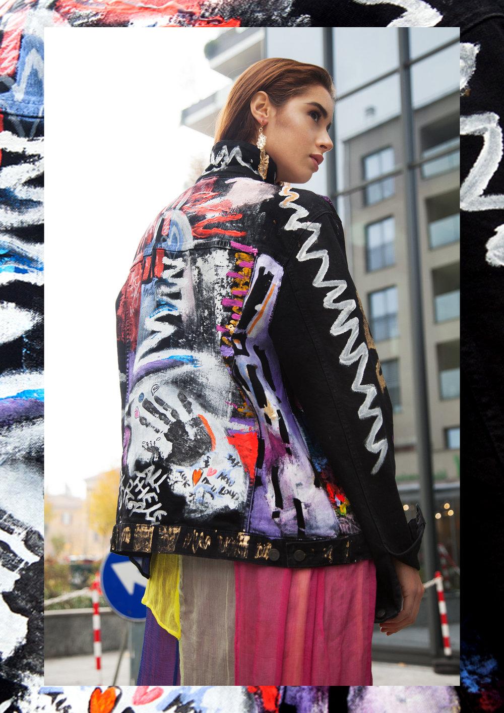 FS 3 A GLOBELLE Jacket by Nelly Rose worn in Milan .jpg