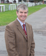 Hon. Treasurer, Neil Stainthorpe  -  01757 705911