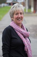 Secretary  -  Gail Sprake  -  01986 782251
