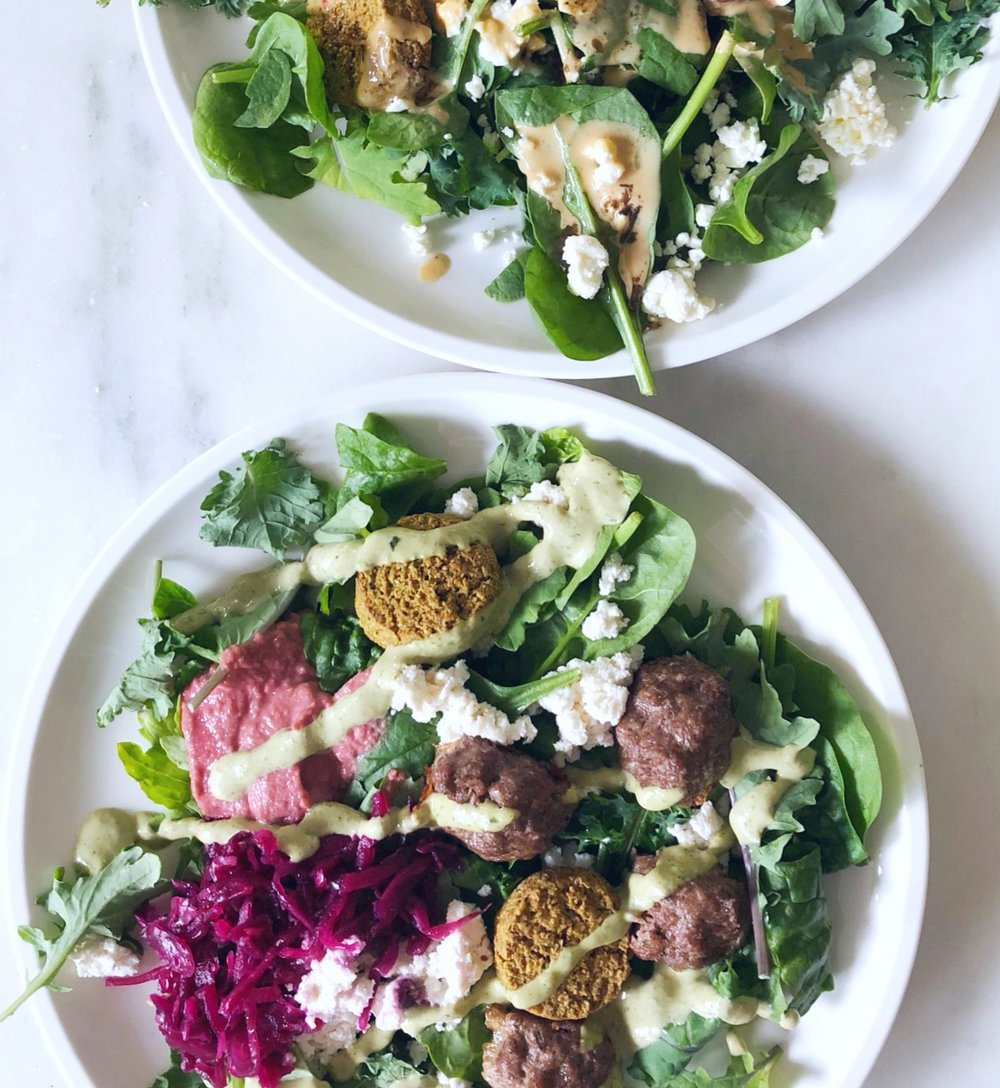 Beets are everywhere these days and it's never been easier to sneak 'em on your plate