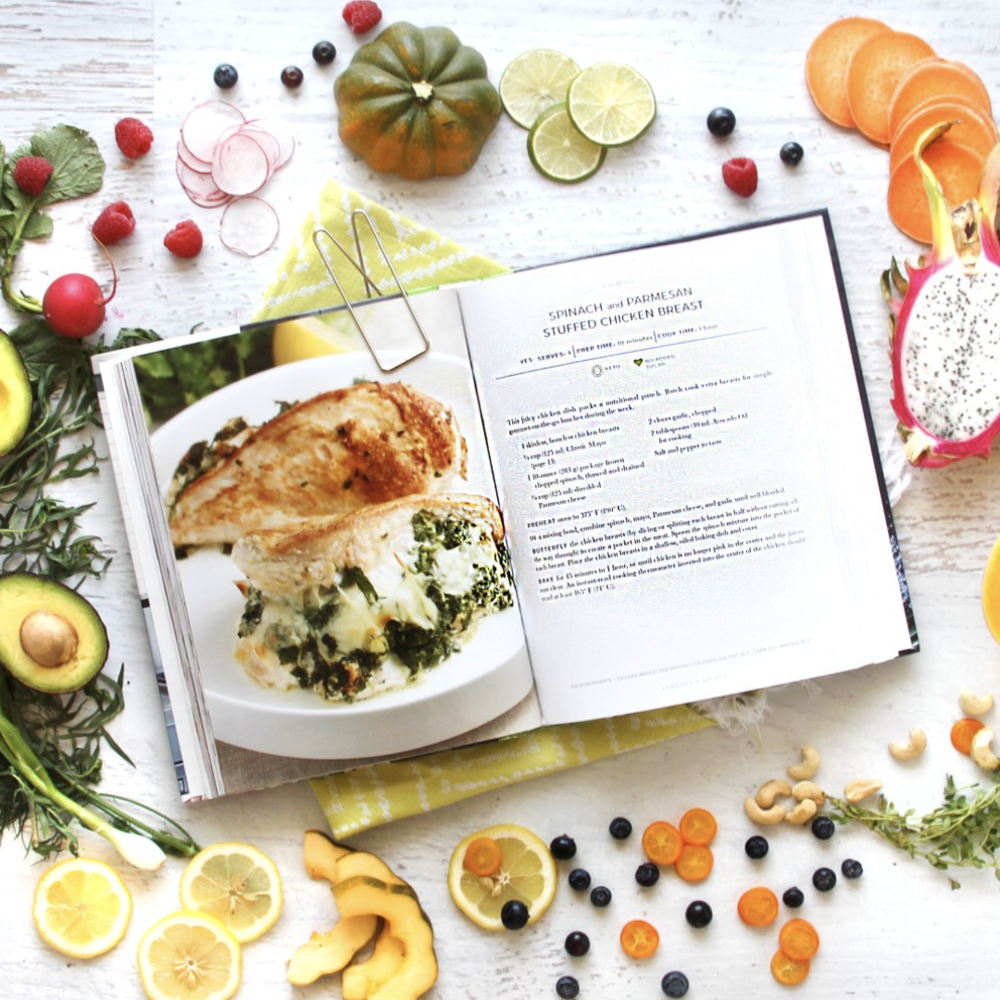 primal kitchen cookbook