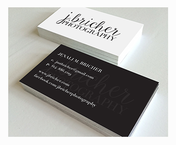 FOUNDRYno201_J-Bircher_Business-Card-Design