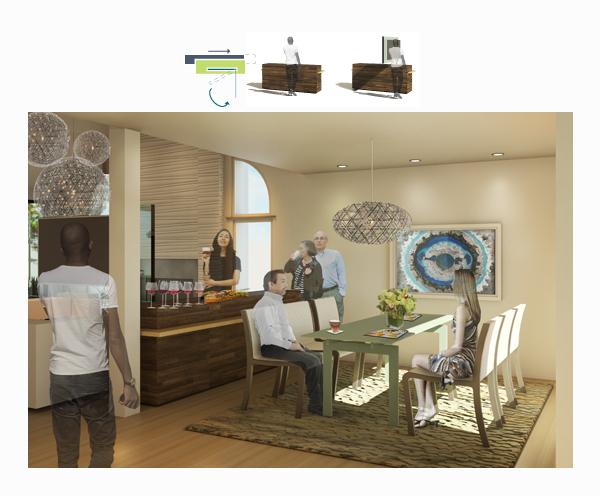FOUNDRYno201_Universal-Design_Dining-Rendering