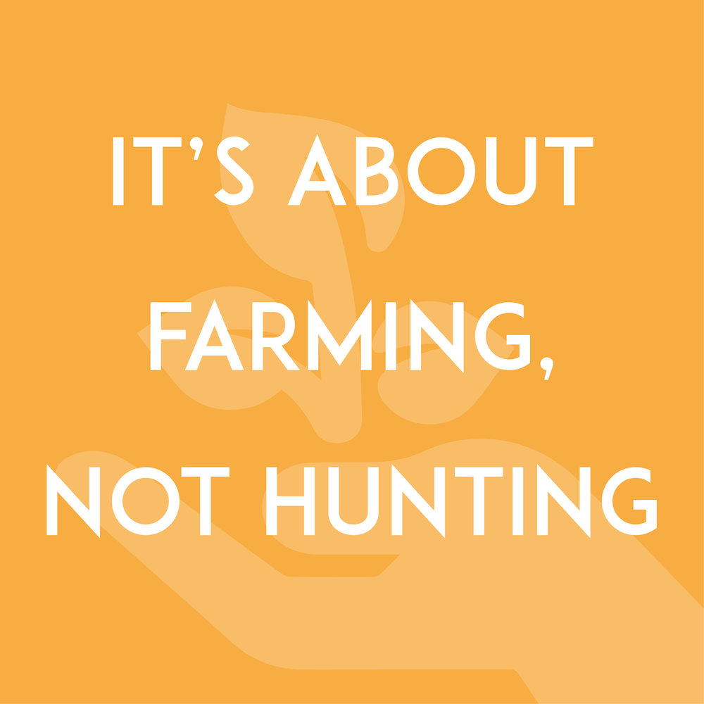 FOUNDRYno201-Its about farming not hunting_B.jpg
