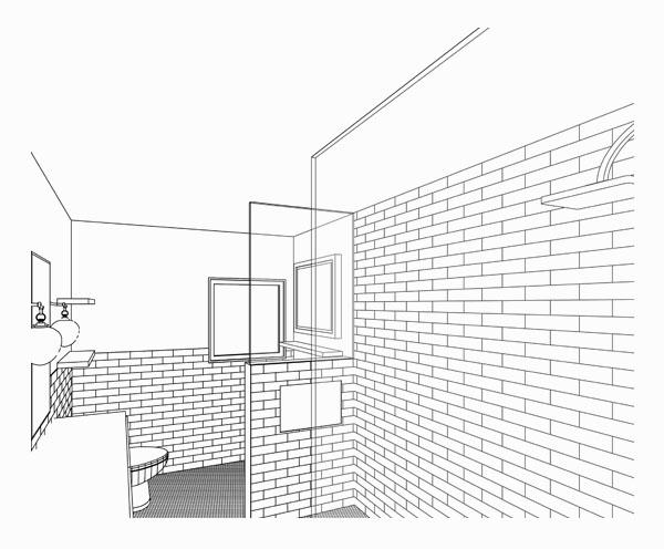 FOUNDRYno.201_Riverside_Master-Bath-Design_Perspective