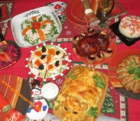 New Year Eve Food Recipes
