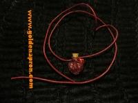Making St Valentine themed keepsake
