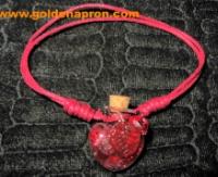 St Valentine themed keepsake