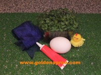 Easter Recipe Table Decoration Ideas