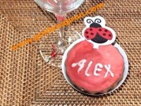 St Valentine Ideas Table Decorations Name Place Holders