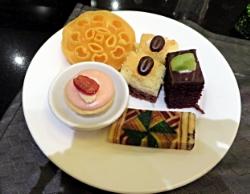 Malaysia desserts