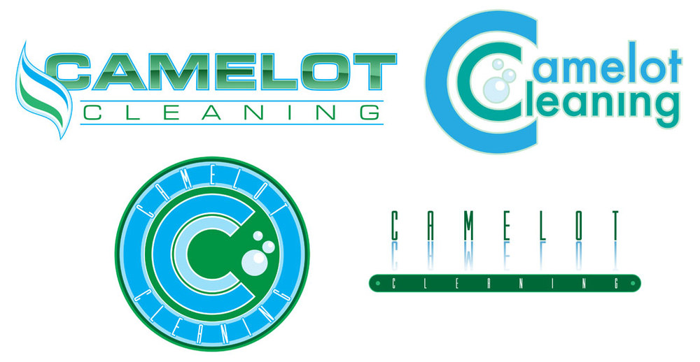 Camelot-Cleaning-Logo-Ideas.jpg