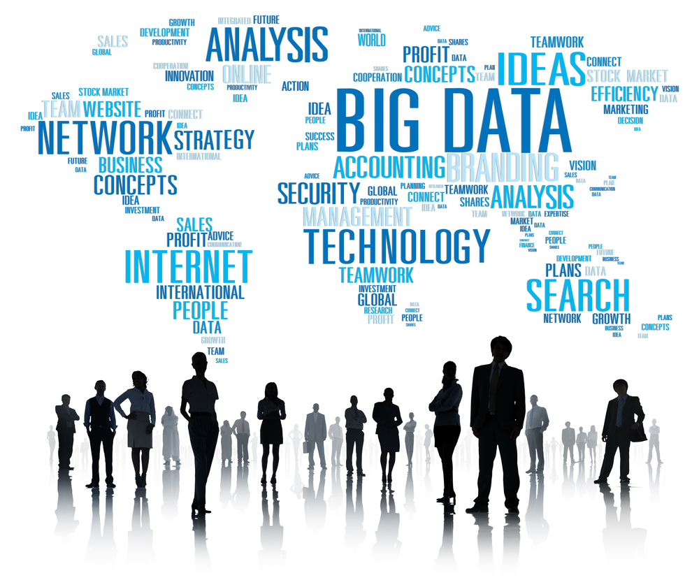 We bring Big Data solutions to the world through cutting-edge technologies