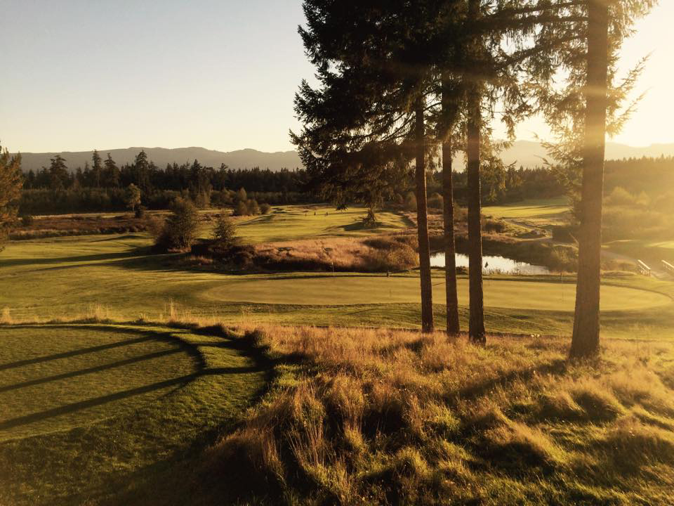 Pheasant Glen Golf Resort  Enjoy the walk as much as the game.   BOOK A TEE TIME