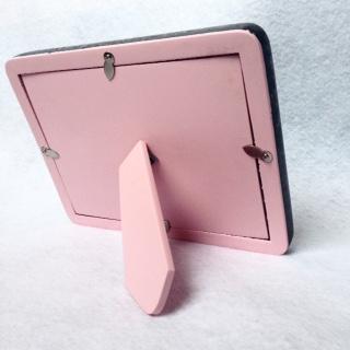 pink PPF