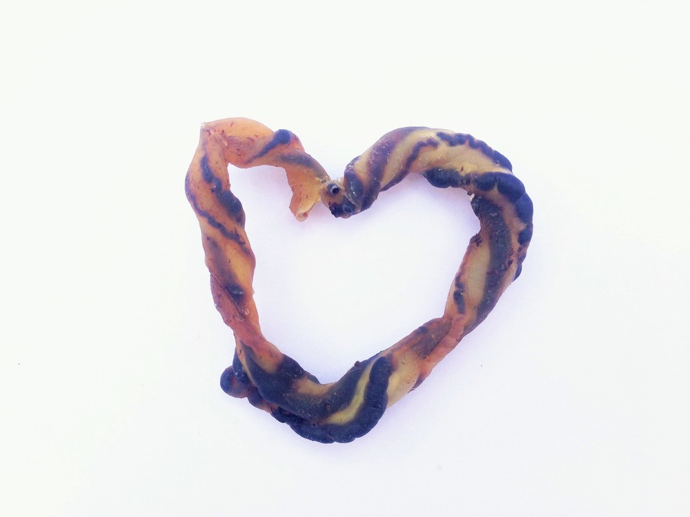 Previous Client's Preserved Umbilical Cord (Shannon, Essex UK)