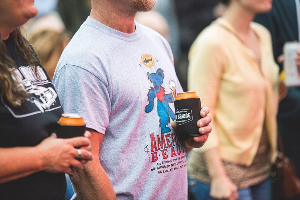 Harvesters' Fed Up Fest Kansas City, Kasim Hardaway