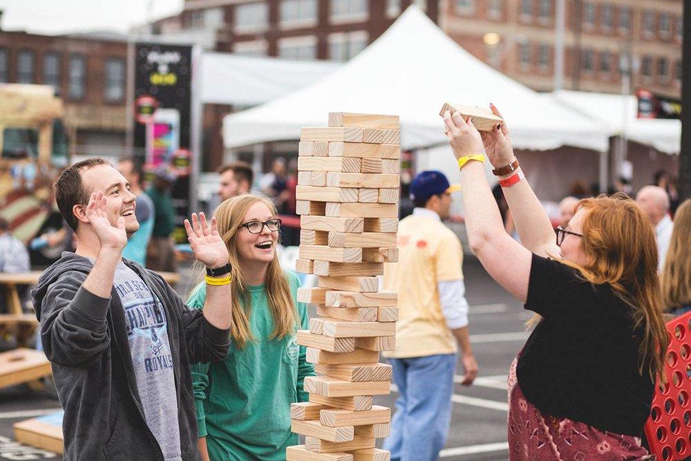 Harvesters' Fed Up Fest Games Kansas City, Kasim Hardaway