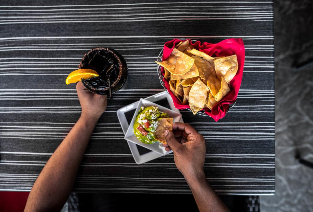Zócalo Mexican Cuisine & Tequileria Kansas City
