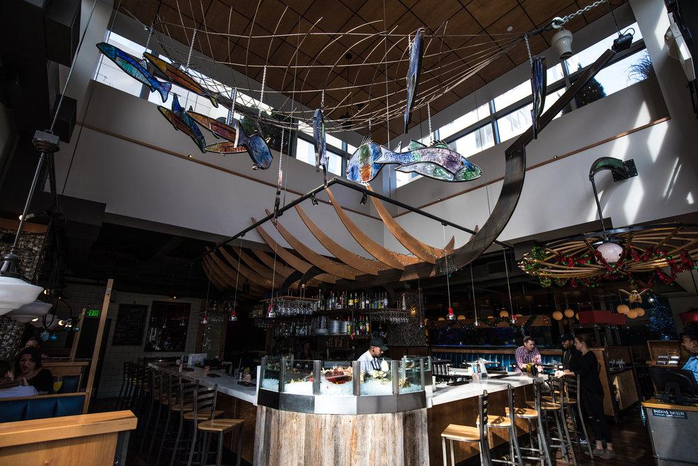 Jax Fish House & Oyster Bar Kansas City