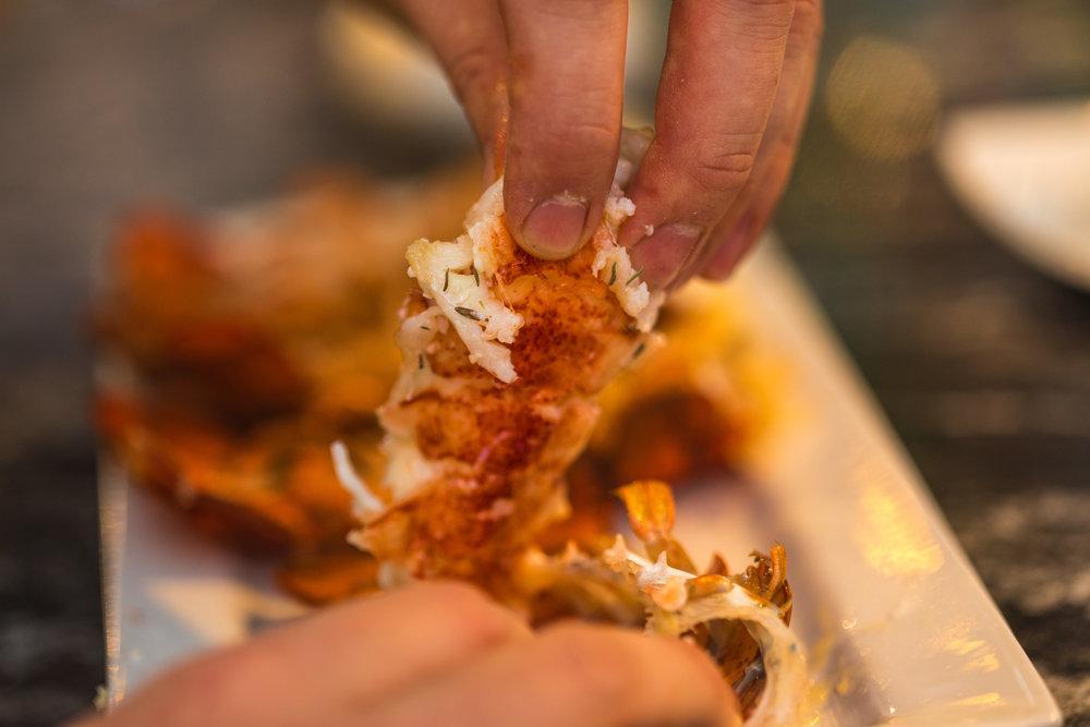 Whole Food Market Kansas - Lobster