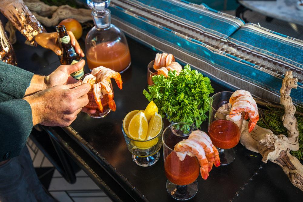 Whole Foods Market Kansas - Shrimp Cocktail
