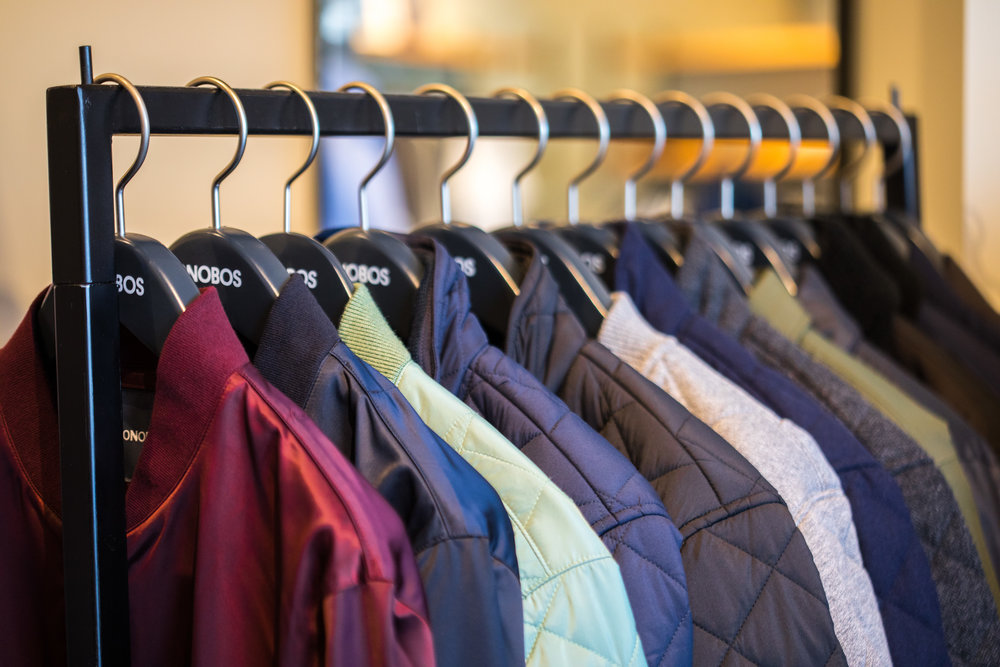 Bonobos Guideshop Leawood Kansas - Kansas City Men's Shopping