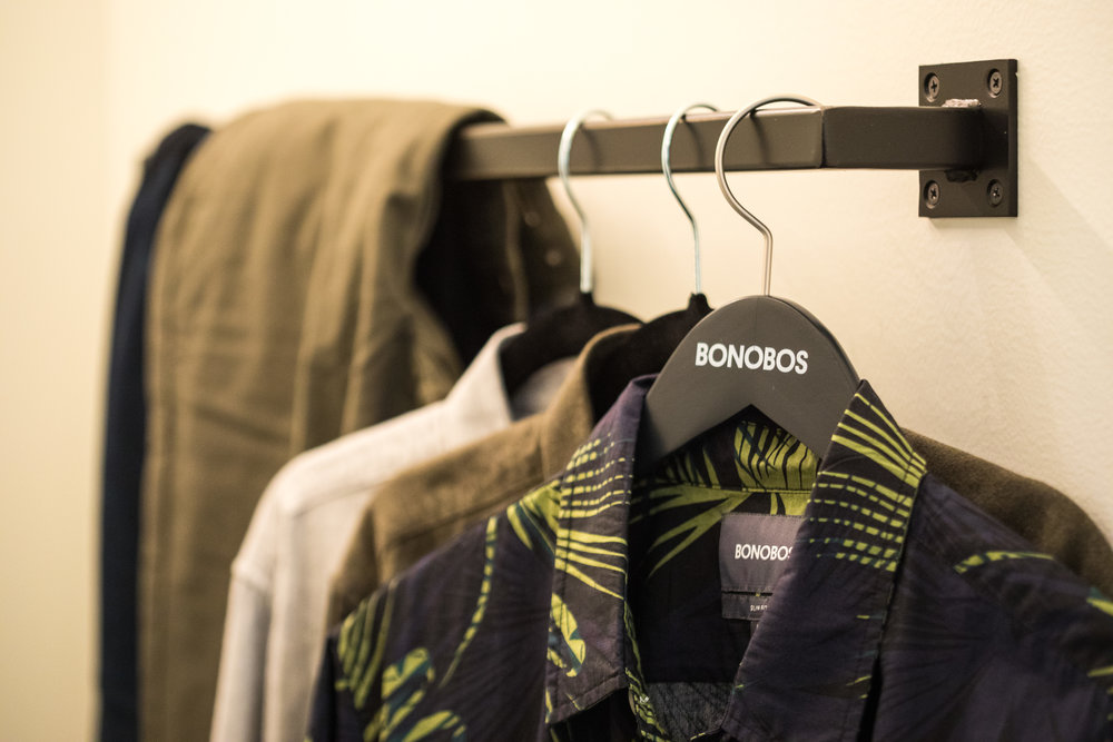 Bonobos Guideshop Leawood Kansas - Kansas City