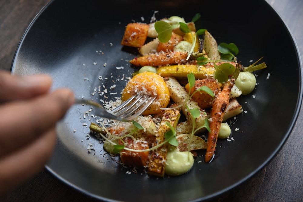 Tastiest Dishes of Kansas City Restaurant Week 2018, by Food Blogger Kasim Hardaway