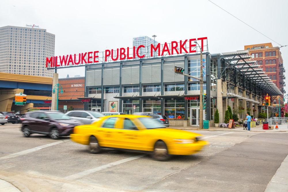 Things to do in Milwaukee - Milwaukee Public Market
