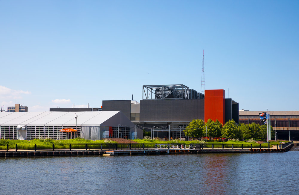 Things to do in Milwaukee - Harley Davidson