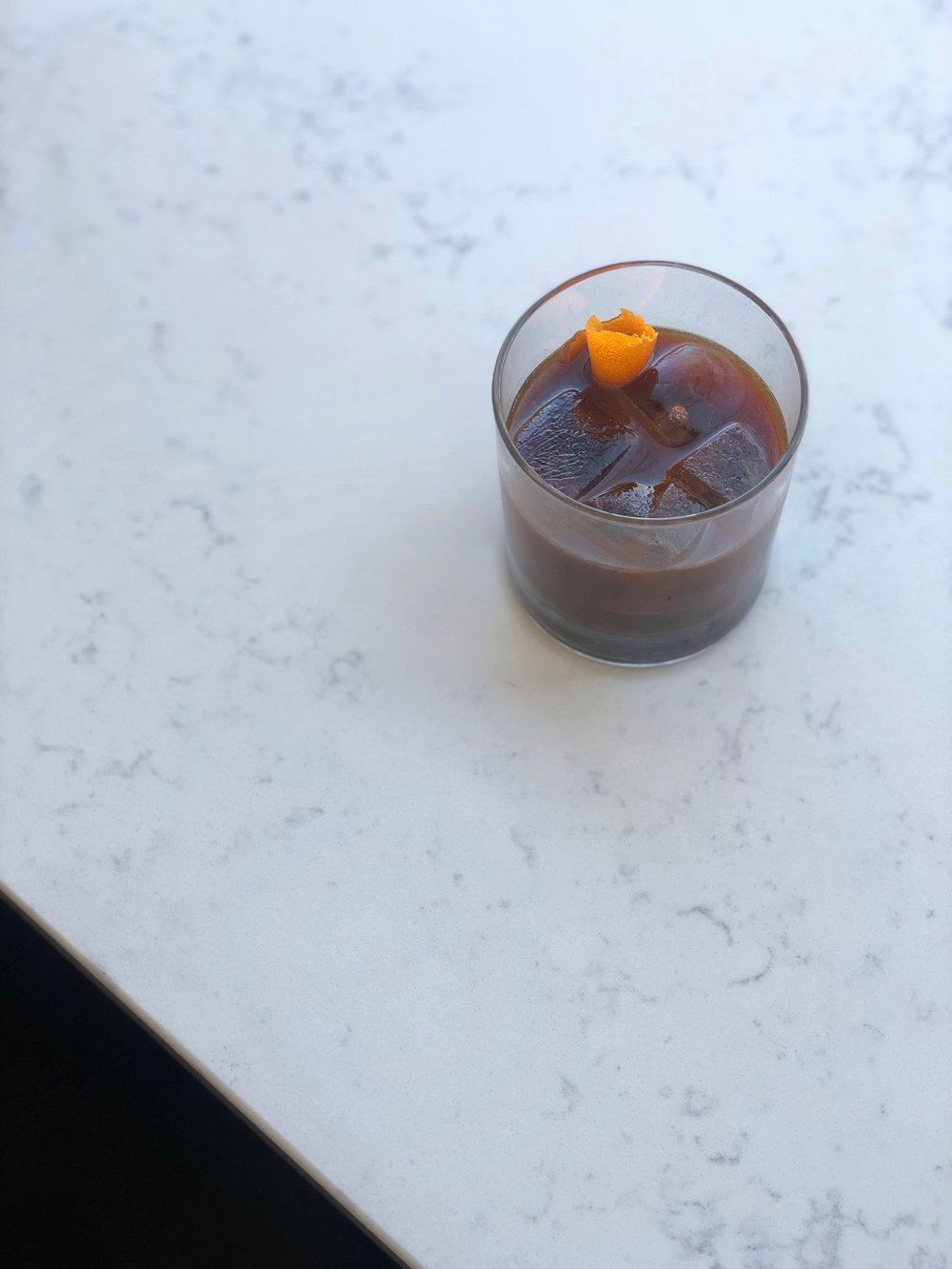 Monarch Coffee