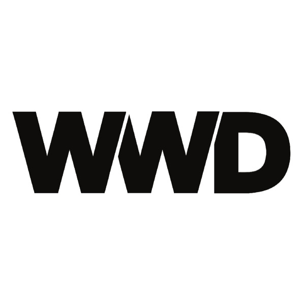 Women's Wear Daily logo