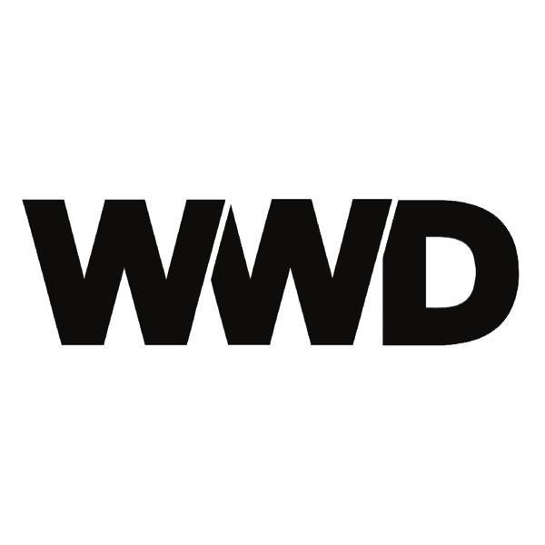 Women's Wear Daily logo