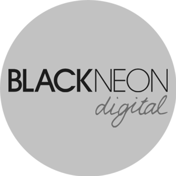 Black Neon Digital AITCH AITCH Article