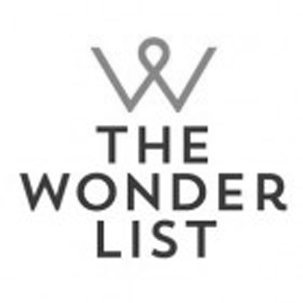 The Wonder List AITCH AITCH Article