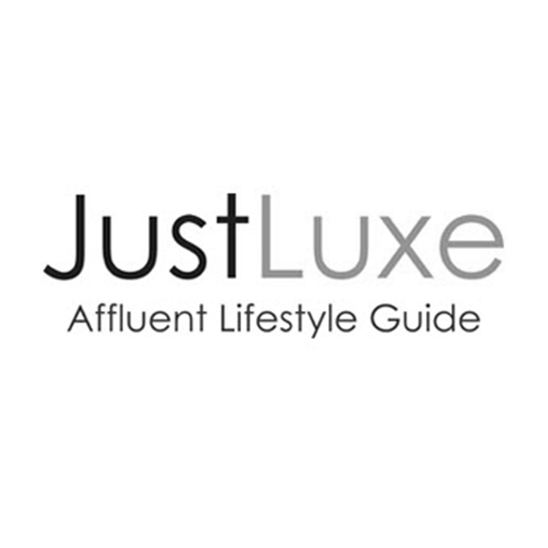 JustLuxe article on AITCH AITCH