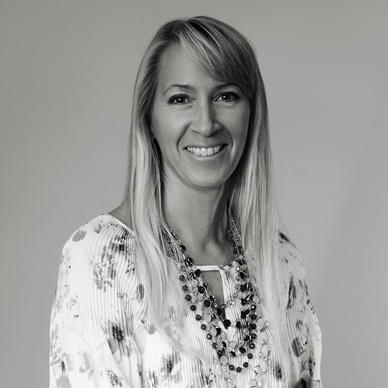 Alicia Hendricks, EA | Tax Manager