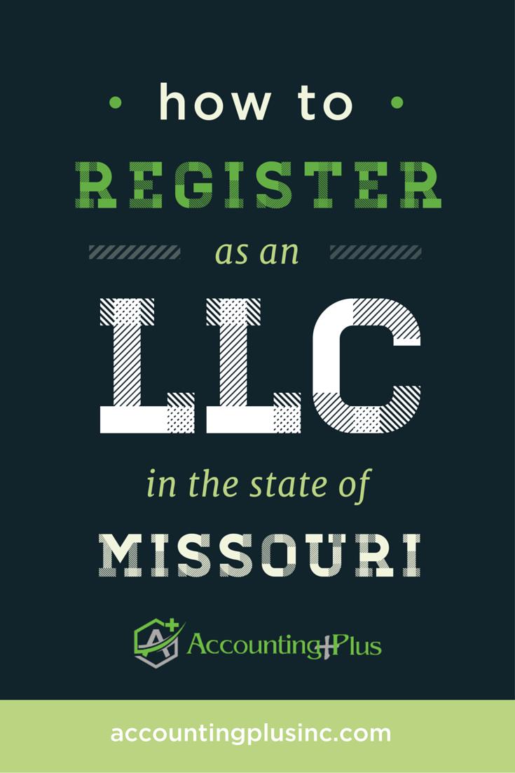 How to open an LLC