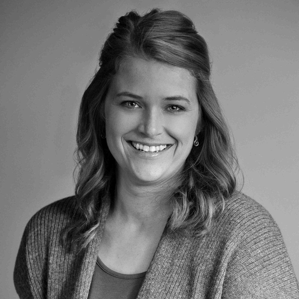 Ashley Mathews | Accounting + Payroll Specialist