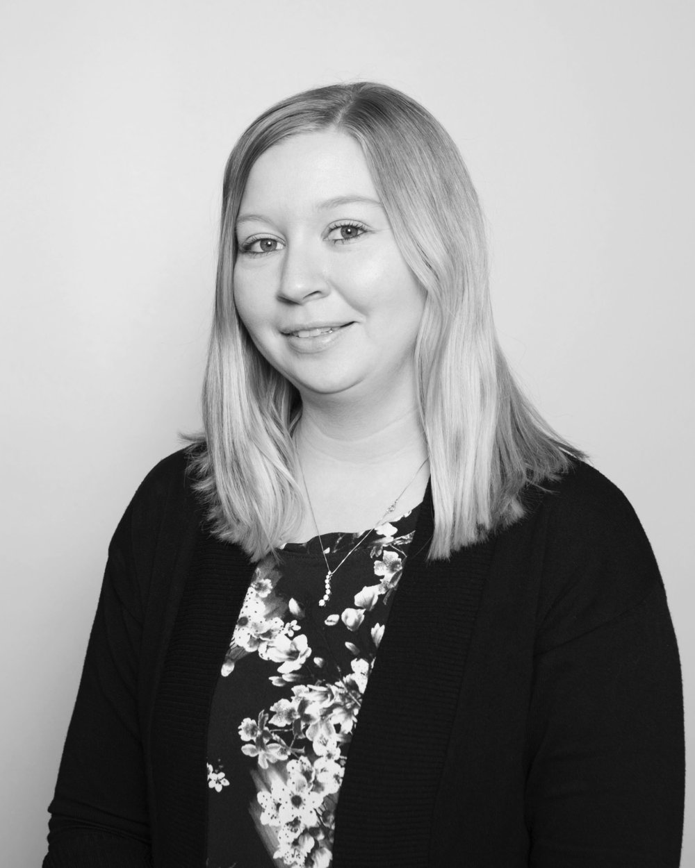 Katie Maupin | Payroll Support Specialist